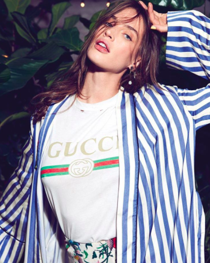 bcb5e6c3 Literally Everyone Has This Gucci T-Shirt   Fashionably tee   Gucci ...