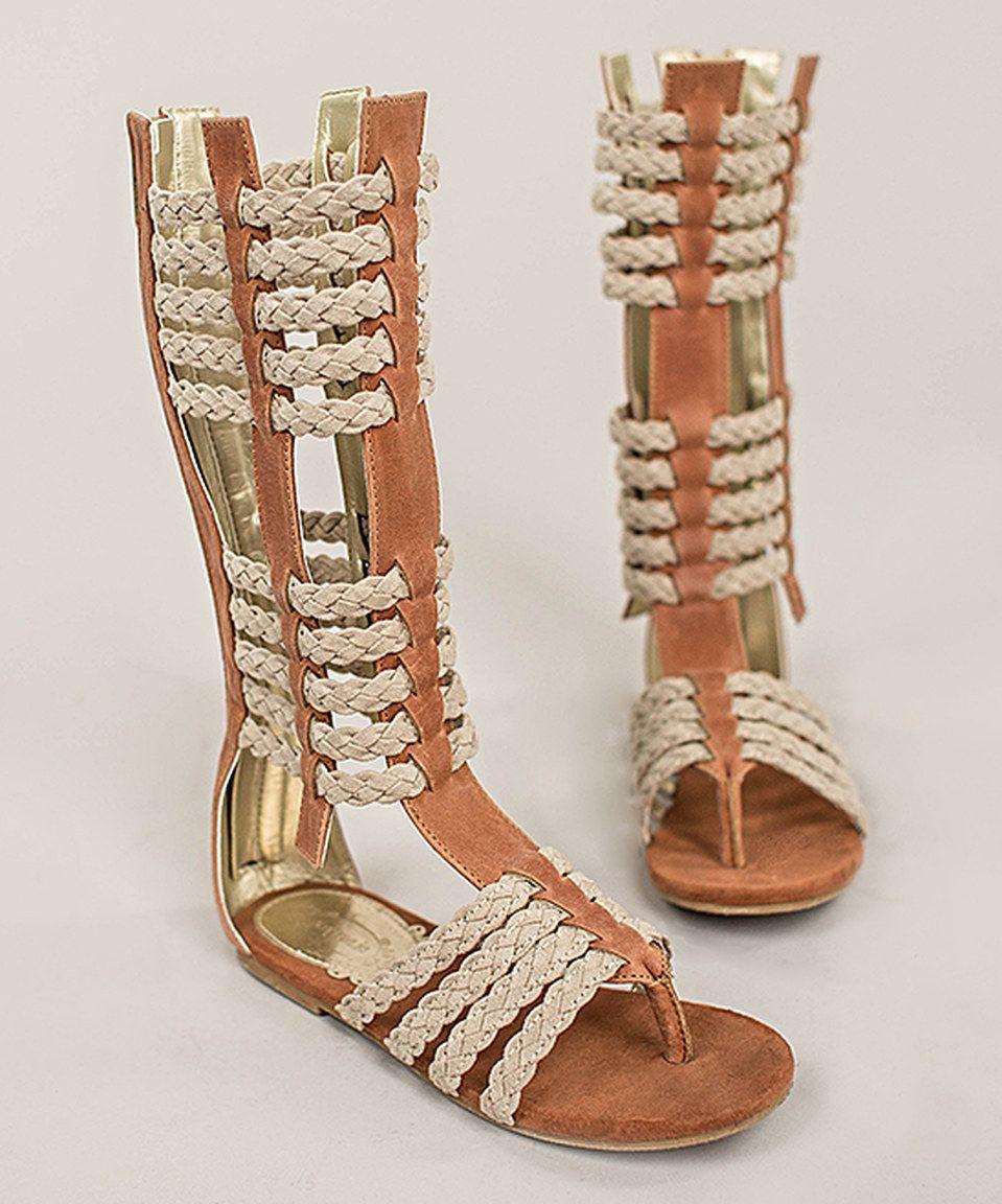 0b37b92573ee Loving this clove bridgette gladiator sandal hair clip kids on zulily  zulilyfinds jpg 959x1152 Joyfolie gladiator