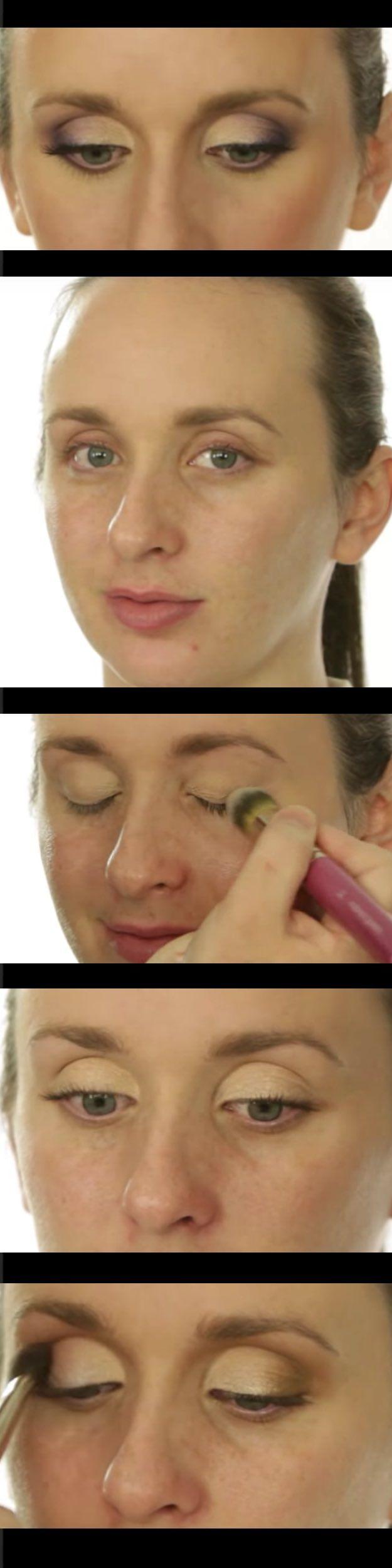 32 Best Makeup Tips For Deep Set Eyes Deep Set Eye Make Up