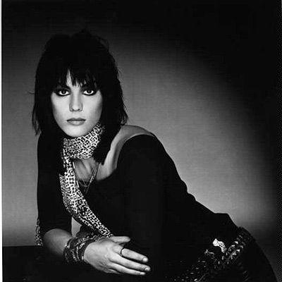Joan Jett ..una diosa!