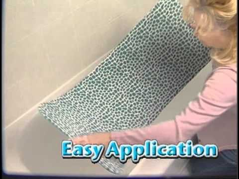 Bathtub Mats Without Suction Cups Keep Your Bathroom Save Home