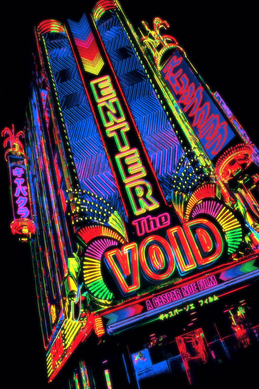 enter the void imdb