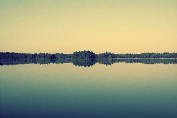 Reflections by Kim Høltermand #desktop