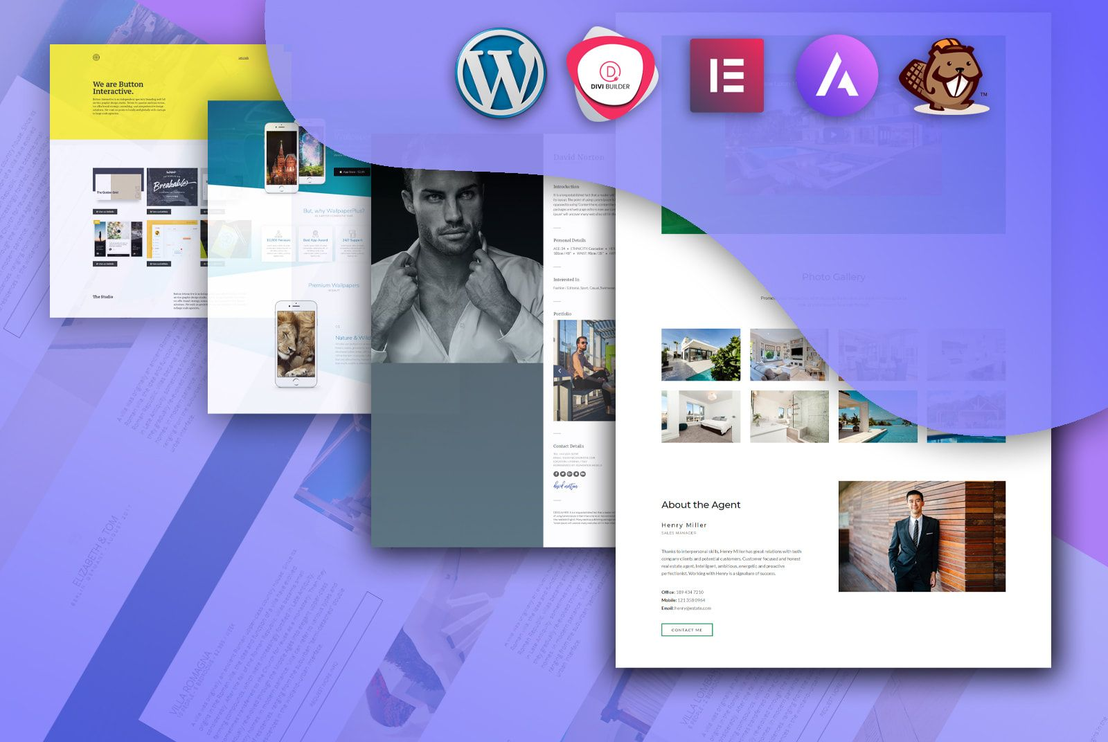 I Will Create A Wordpress Website By Elementor Pro Jupiter X Astra Pro Or Divi Create Wordpress Website Wordpress Website Create Website