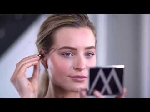 Découvrez comment afficher des sourcils impeccables avec Lise Watier.