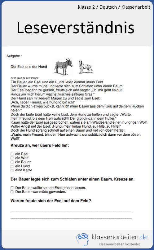 hier findest du kostenlos originale pr fungsaufgaben mit l sungen zur vo deutsch grundschule. Black Bedroom Furniture Sets. Home Design Ideas
