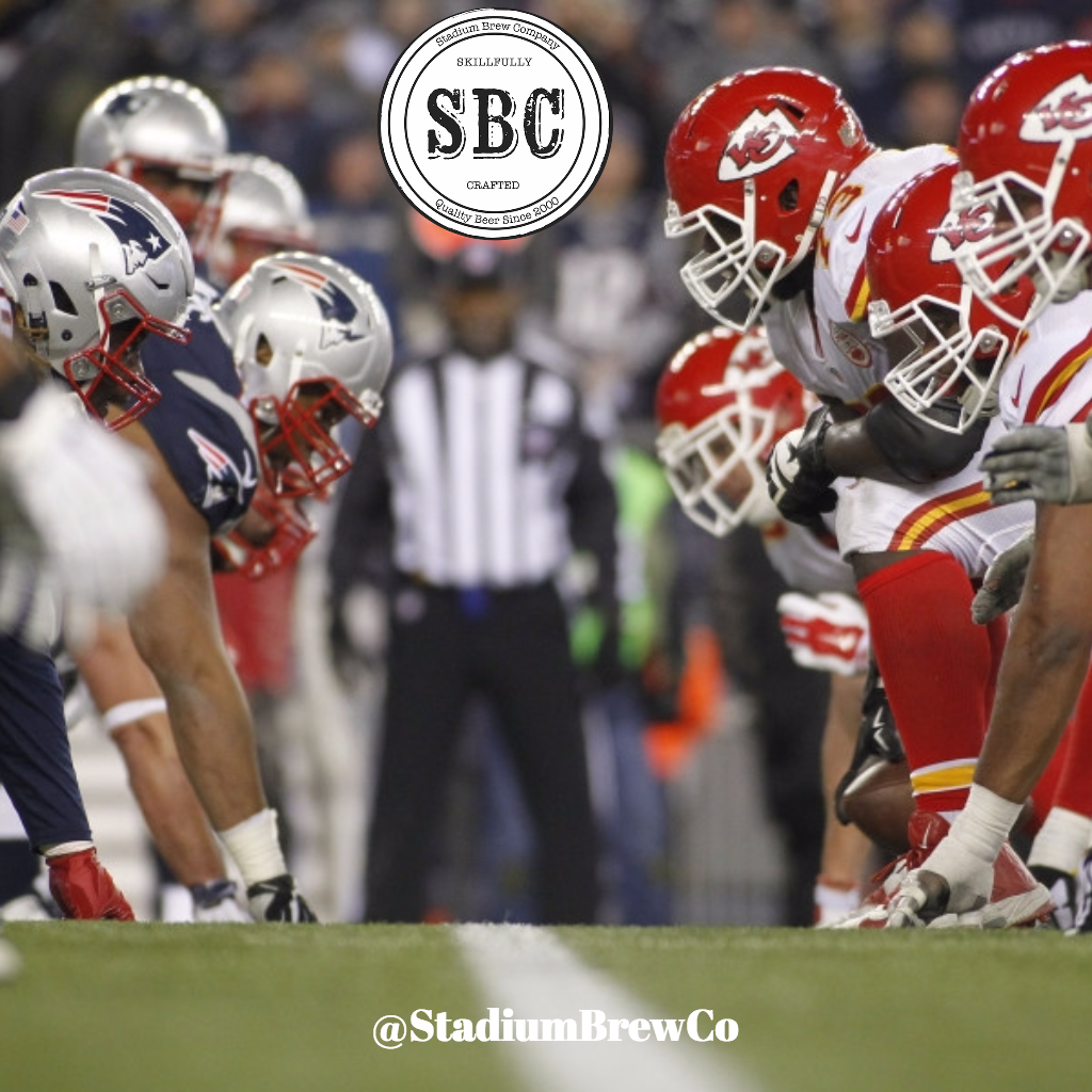 Are You Ready For Some Football Nfl Season Starts Tonight Chiefs Vs Patriots Get Over To The Best Sportsbar In Brazilian Bbq Sports Bar Redondo Beach
