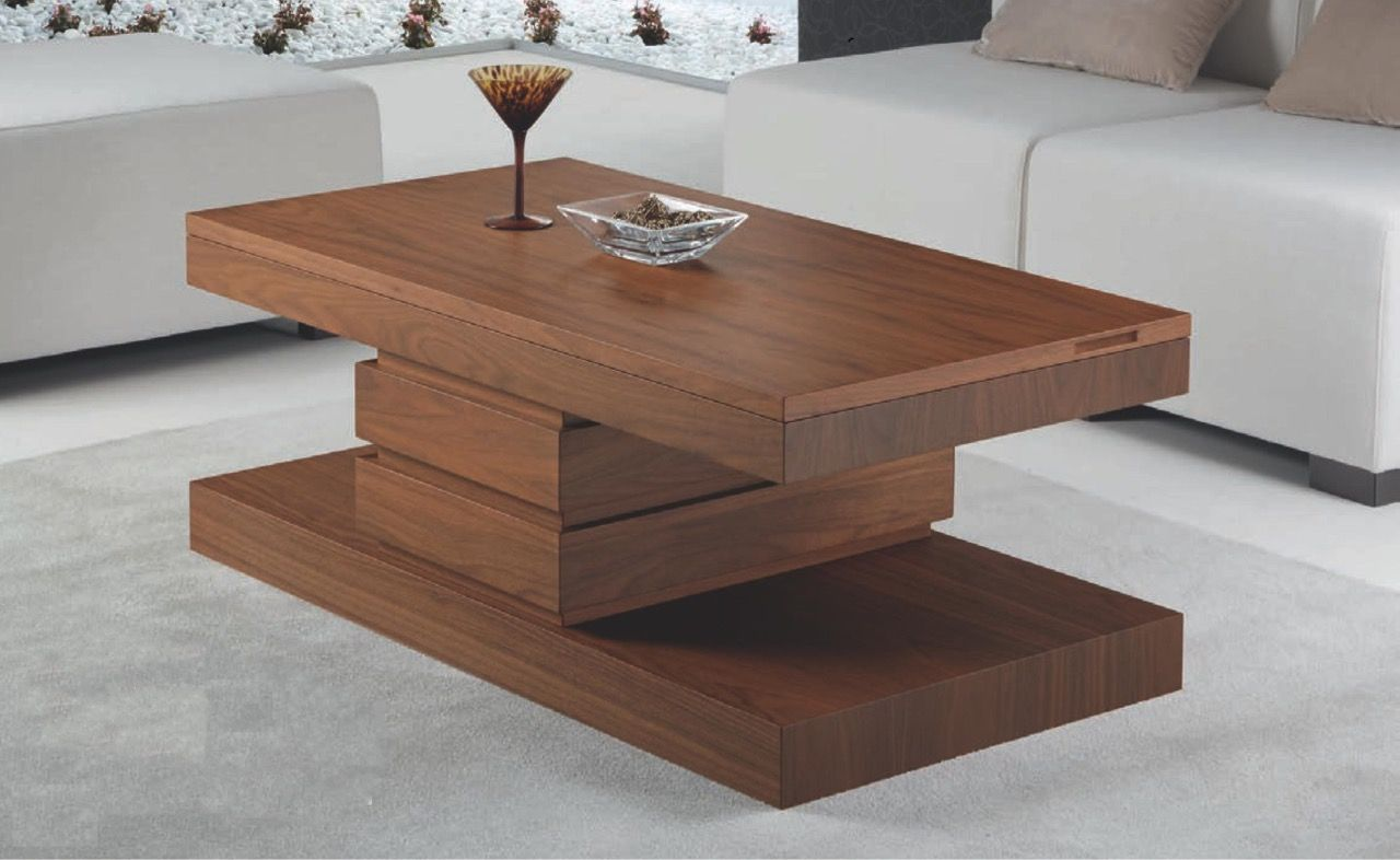 Wood Tables, Center Table, Centre Table Living Room, Wood Design, Furniture  Design, Small Furniture, Furniture Ideas, Coffee Tables, Coffee Table Design