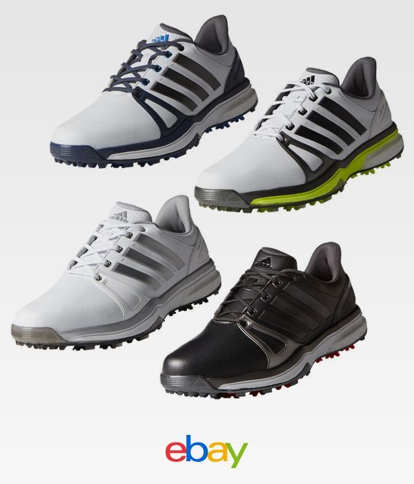 44f79ed2f New Adidas Adipower Boost 2 Golf Shoes TOUR PERFORMANCE DESIGN ...
