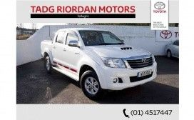 This Week We Have A A Fantastic Toyota Hilux At A Special Price Of