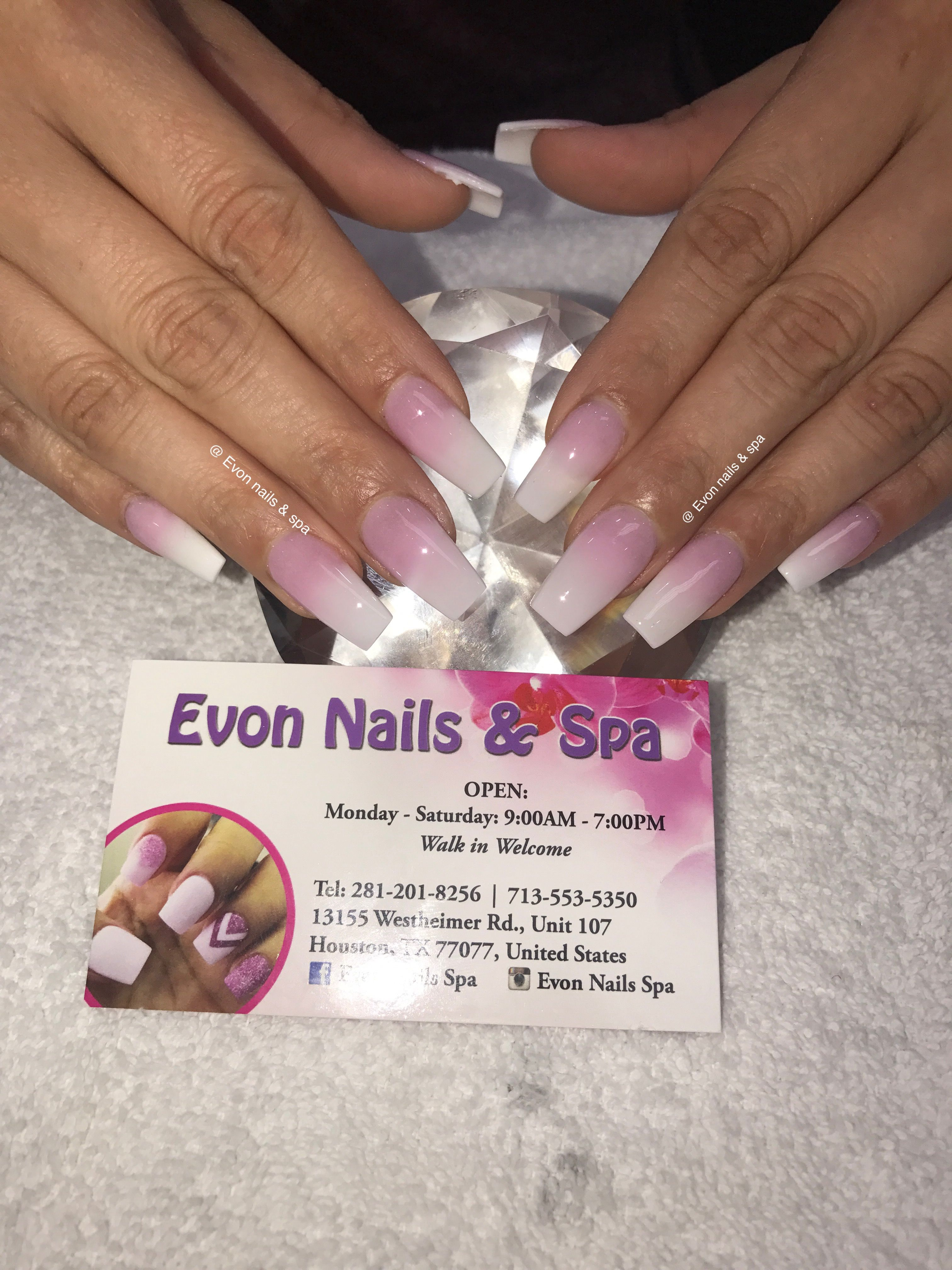 Nails By Evon | Best Nail Designs 2018