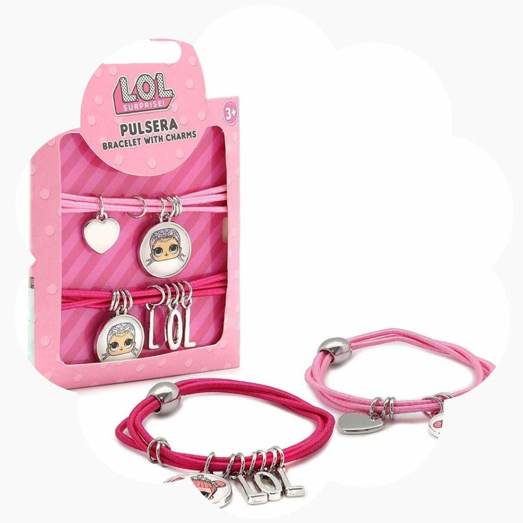 LOL Surprise Doll Bracelet