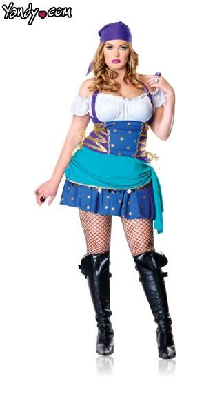 Gypsy Princess Plus Size Costume Princess and Costumes - halloween costume ideas plus size