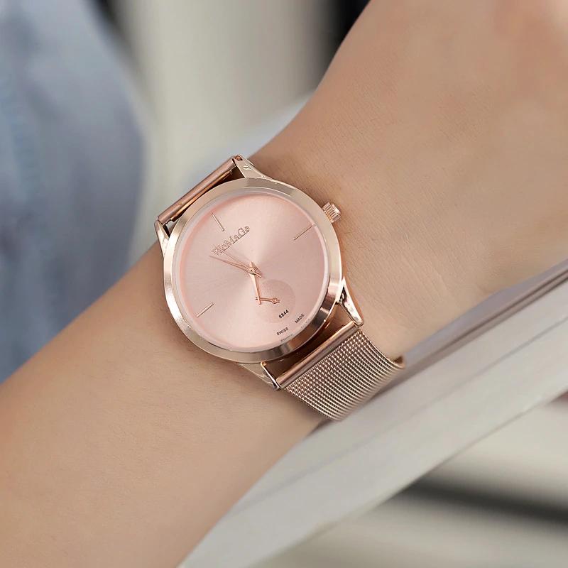 Pin En Relojes Para Mujeres En Kompritas Com