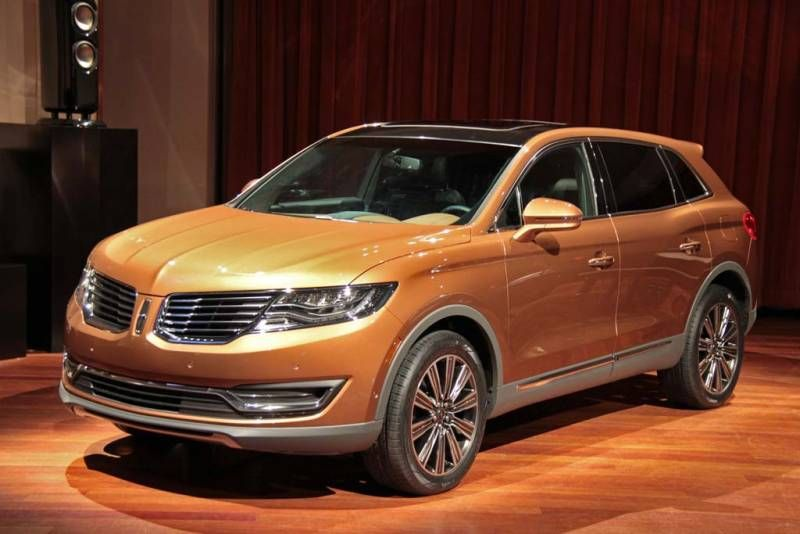 2016 Lincoln Mkx Review Msrp Price Specs Interior Release Date Lincoln Mkx Lincoln Cars Lincoln