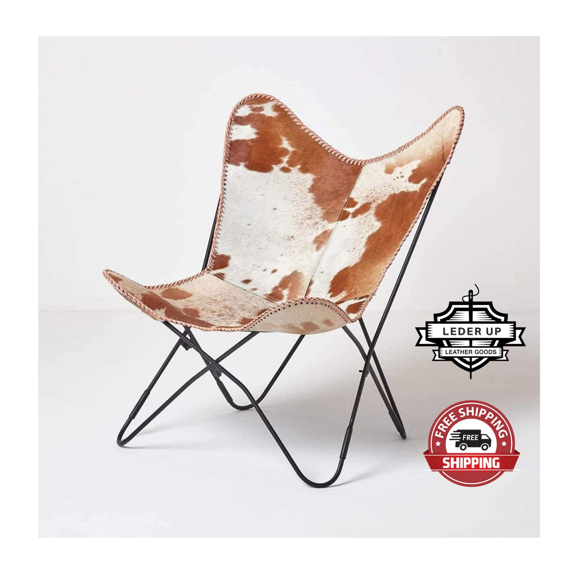 45 Leather Butterfly Chair Ideas Leather Butterfly Chair Butterfly Chair Chair