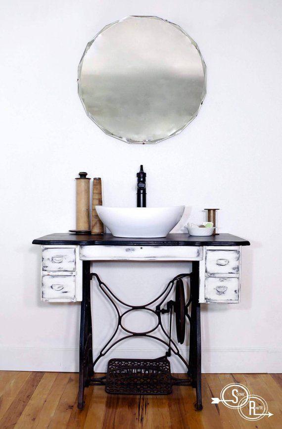 SOLD*** Bathroom Vanity ***SOLD #housewares #bathroom