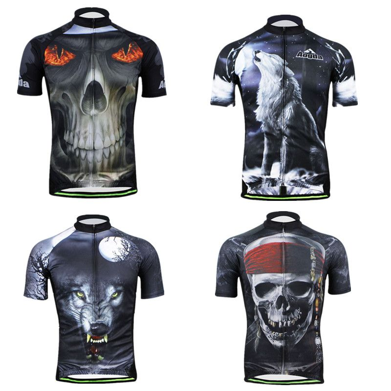 a54d7bbcb Man Cycling Jersey 2016 Short Sleeve Jersey Bike Bicycle Clothing For Spring  Summer Autumn