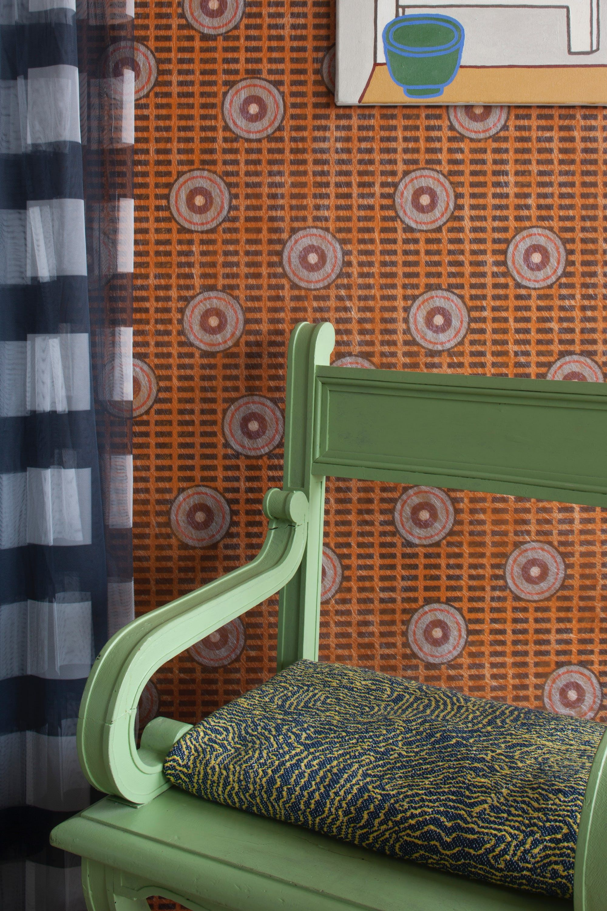 coopdps electric kitchen wall covering wallpaper by nathalie du