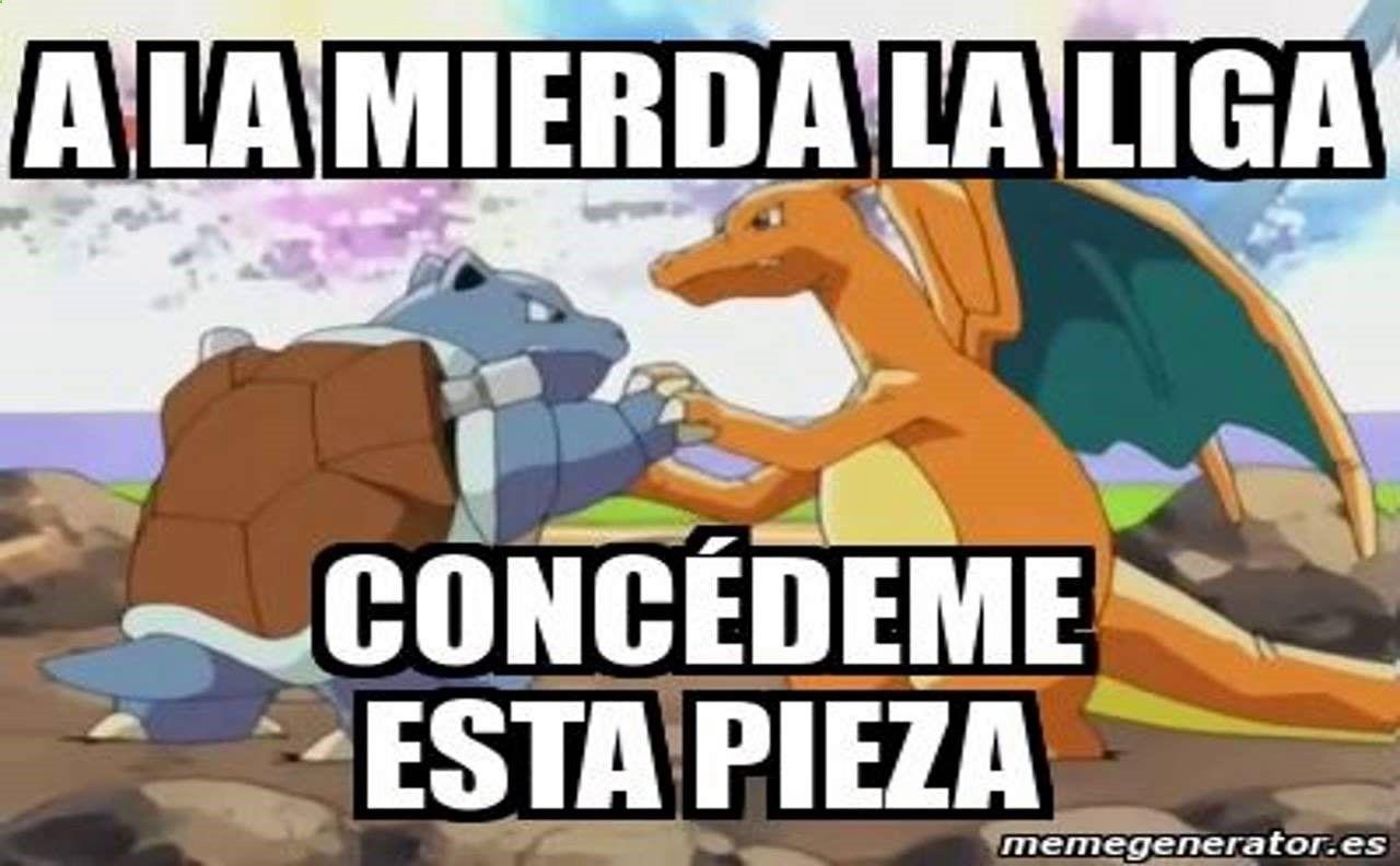 Pokemon Memes En Espanol Youtube Pokemon Memes Pokemon Funny Memes En Espanol