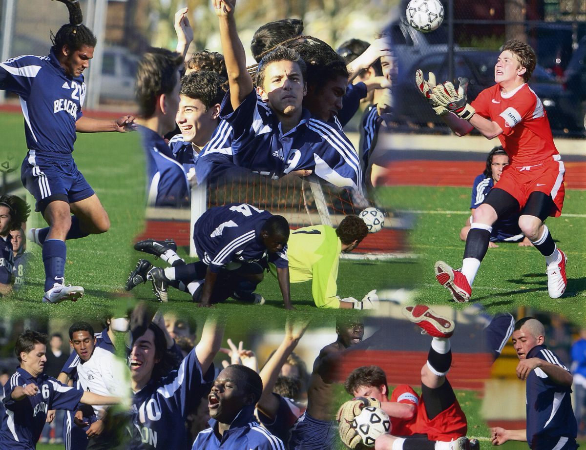 High School Boys Soccer Come and like us on Facebook, we are a soccer news site just getting started. Thanks...