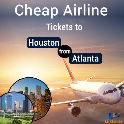 cheap flight deals from atlanta