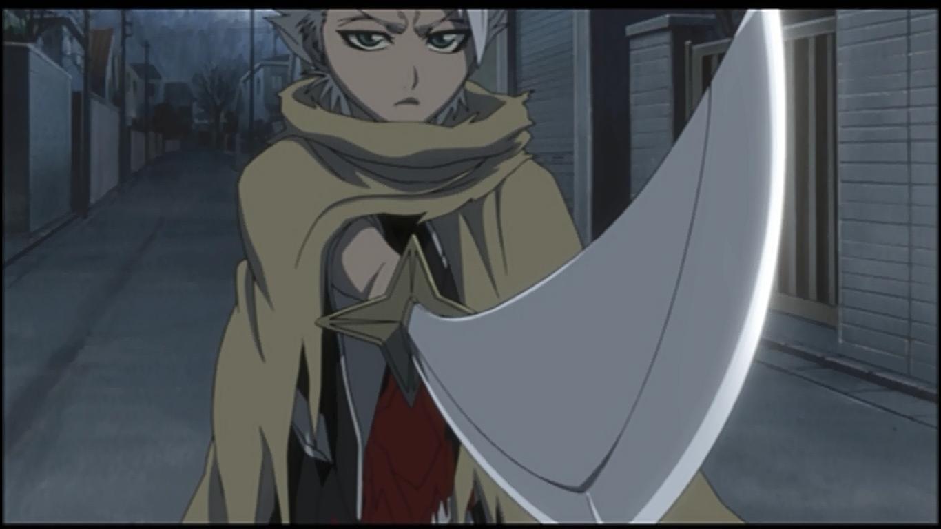 Memories of nobody Bleach Movie (2006) Anime bleach