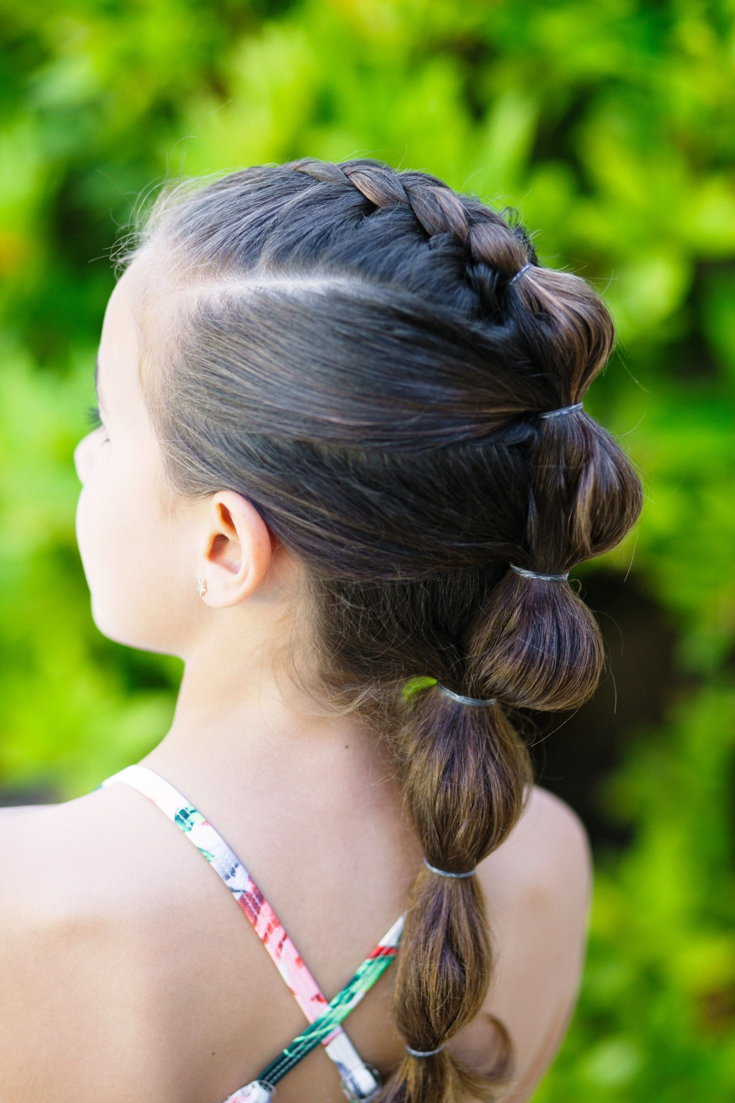 20 cute pigtail hairstyle ideas for girls with images