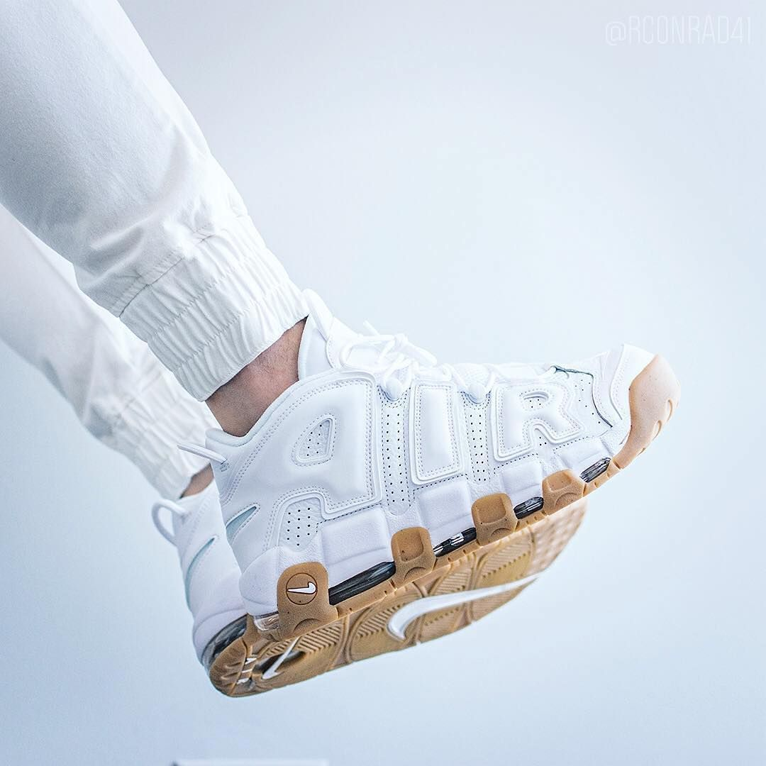 a3ff575d836 Nike Air More Uptempo