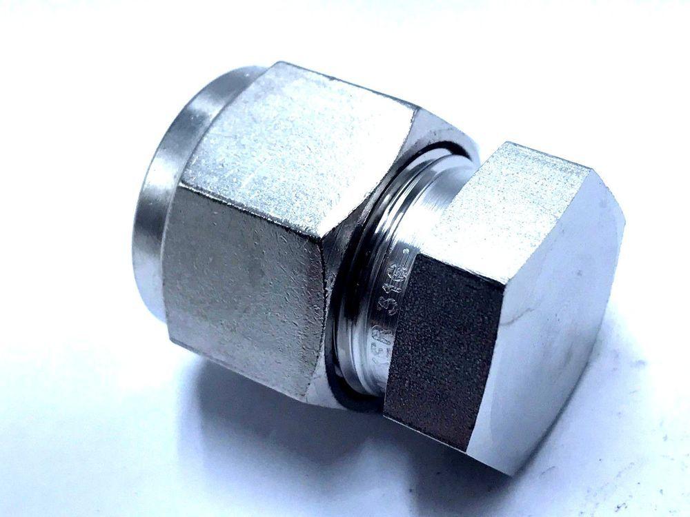 Parker a lok blen stainless steel compression tube