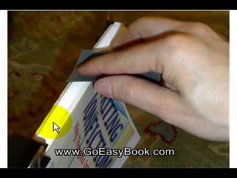 Basic diy paperback book binding tutorial to prevent frustration basic diy paperback book binding tutorial to prevent frustration solutioingenieria Image collections