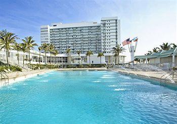 Deauville Beach Resort 6701 Collins Avenue Miami Fl 33141 United States Of America 1 866 599 6674