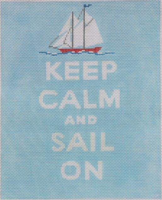 KATE DICKERSON NEEDLEPOINT COLLECTIONS: The LETTERS, WORDS & SAYINGS Collection