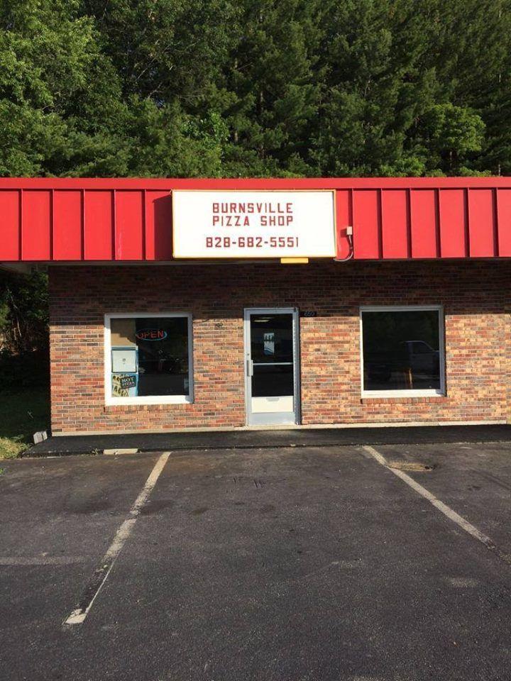 Burnsville Pizza Shop Burnsville Nc 828 682 5551 Burnsville
