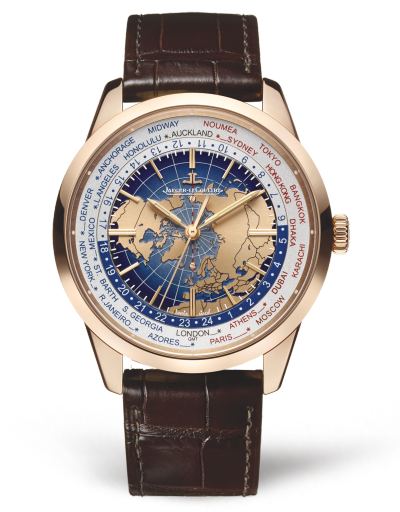 9ccd49df4a6 Jaeger LeCoultre Geophysic Universal Time