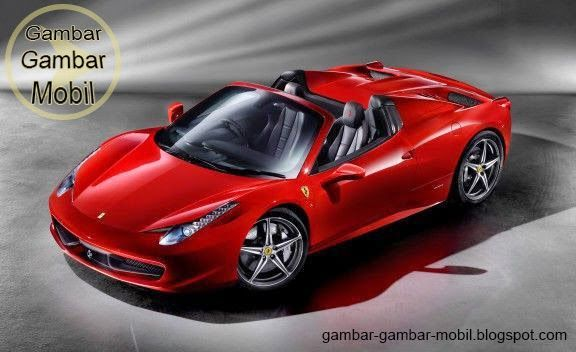 Gambar Mobil Ferrari Terbaru Mobil Balap Pinterest Ferrari