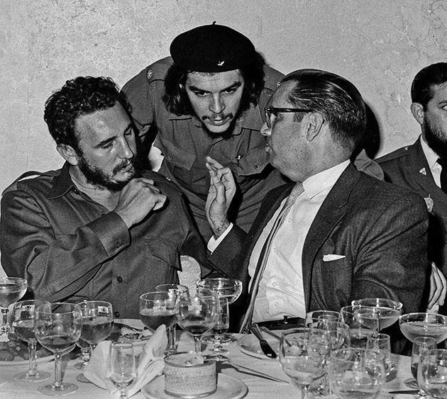 Castro Guevara - Google 検索