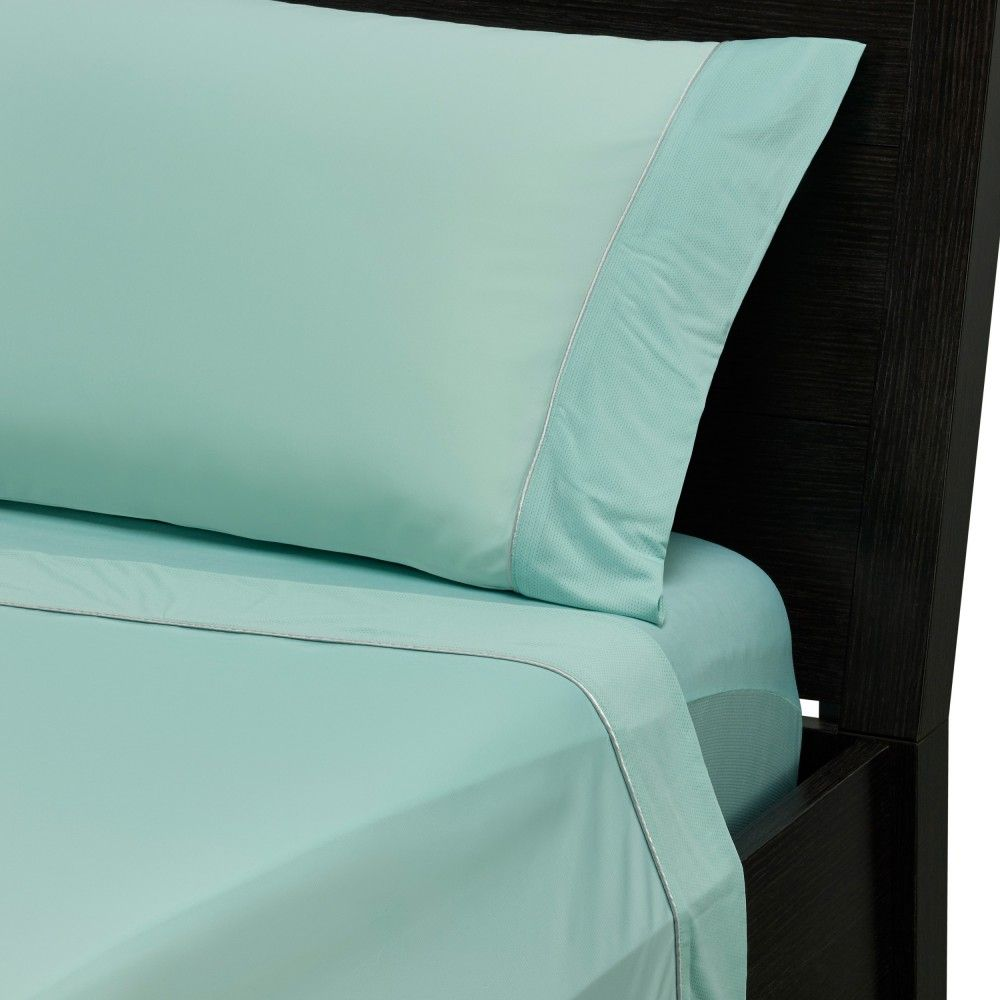 Dri Tec PERFORMANCE Sheets   Moisture Wicking Cool Bed Sheets   Bedgear  PERFORMANCE Bedding