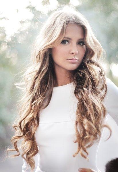 Die Heißesten Schauenden Langen Frisuren Für Frauen   Neue Besten Frisur