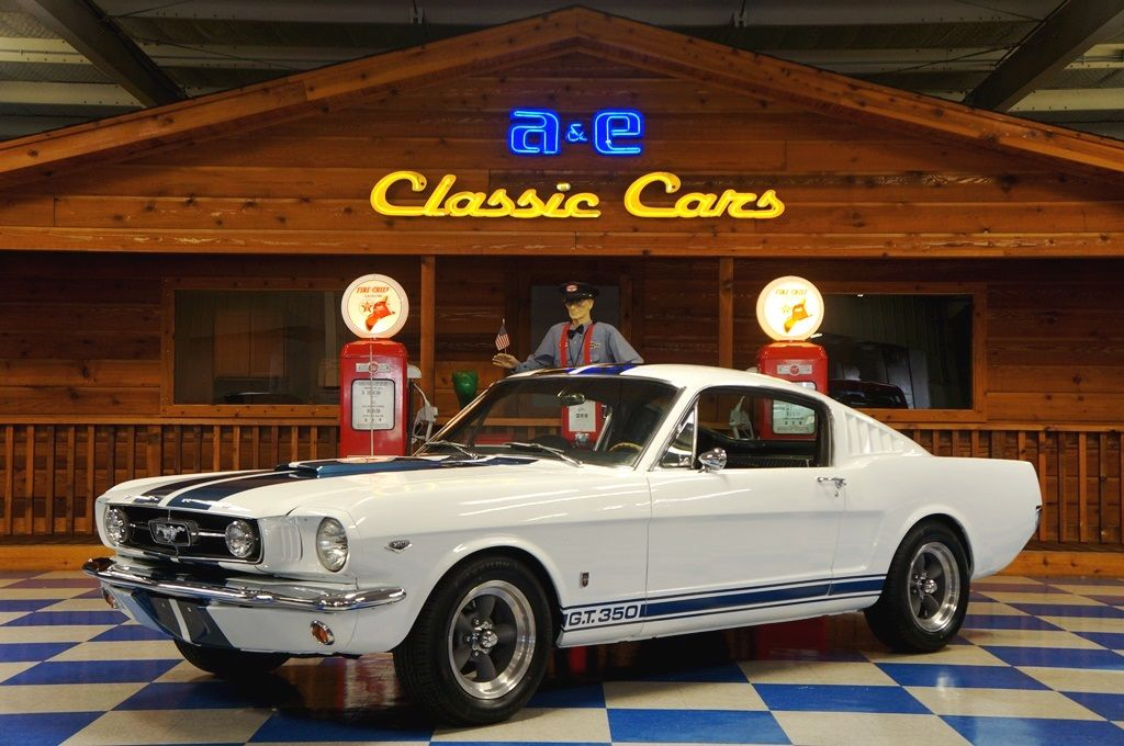 A&E Classic Cars – Classic cars, antique cars, consignment, buy ...