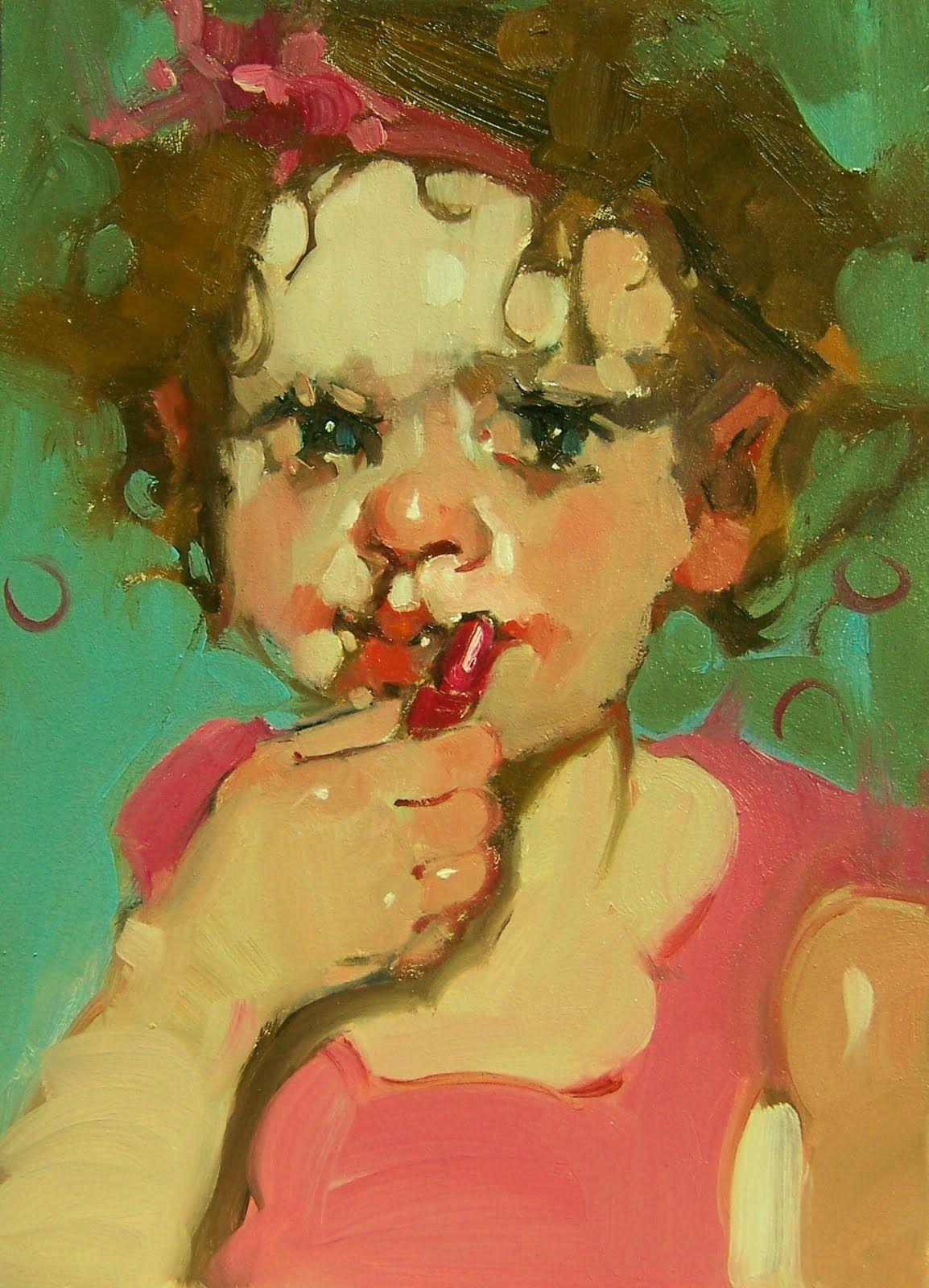 arte de Kim Roberti.