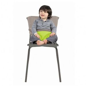 Soft High Chair To Rent In Paris Will Make Restaurant Diners