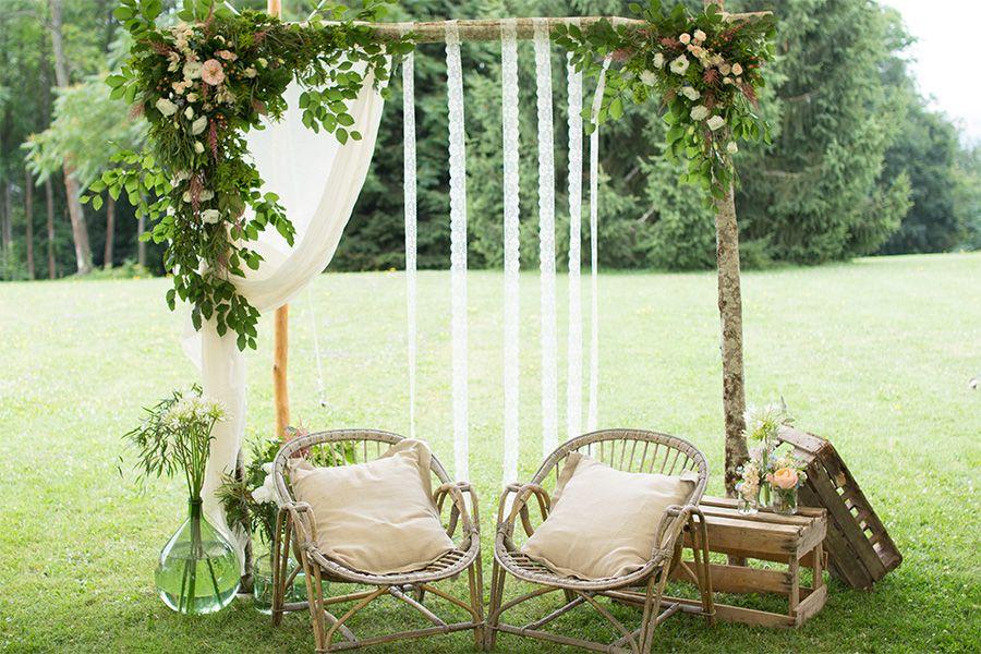fleuriste mariage lyon lilas wood coin cosy arche. Black Bedroom Furniture Sets. Home Design Ideas