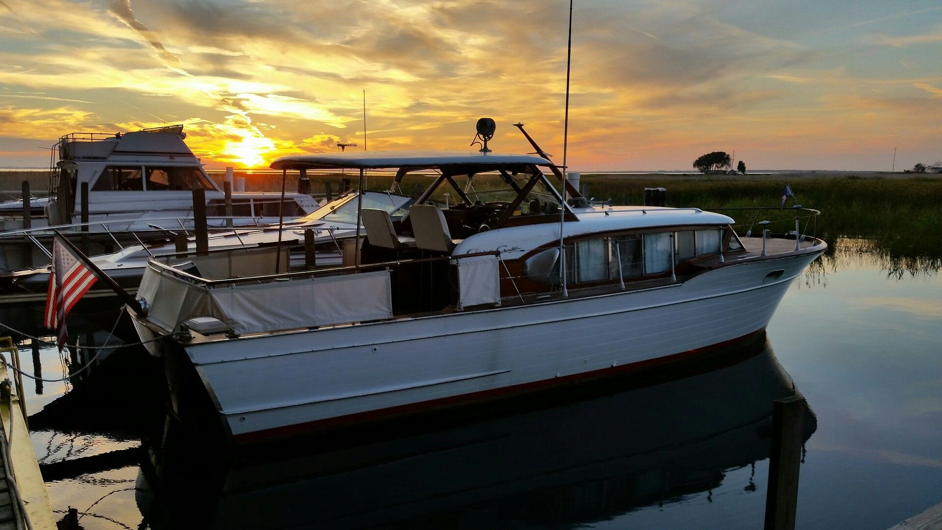 31++ Used chris craft boats for sale in michigan information