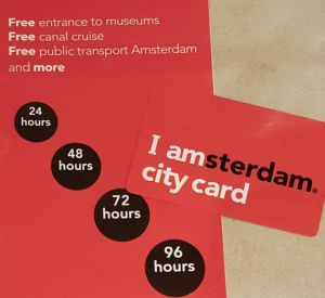 72 Hours in Amsterdam  #travel #Holland #IAmsterdam