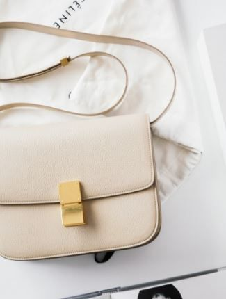 Off white Céline Box bag  6d13e769adb4d