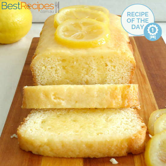 Photo of Monica's Lemon Cake