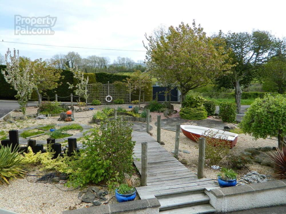 42 Drumsough Road, Randalstown garden Property for sale