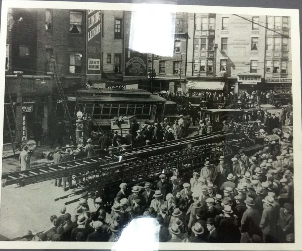 Old yonkers photos