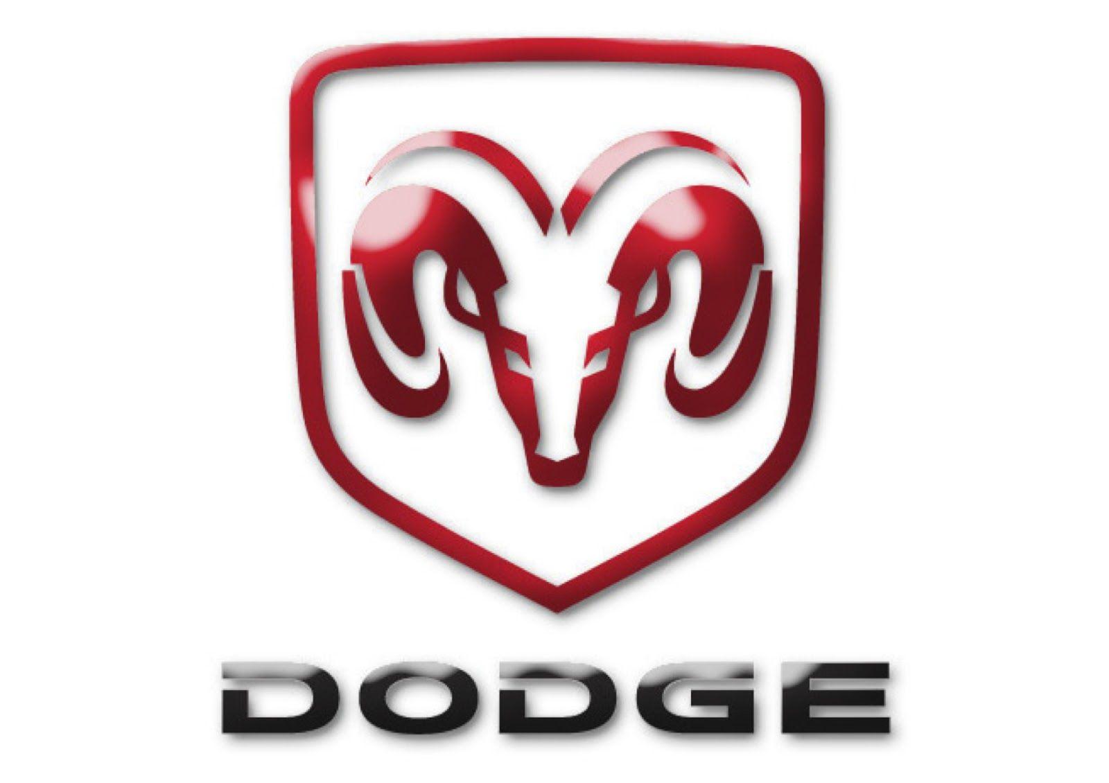 Afficher L Image D Origine Dodge Logo Car Logos Dodge